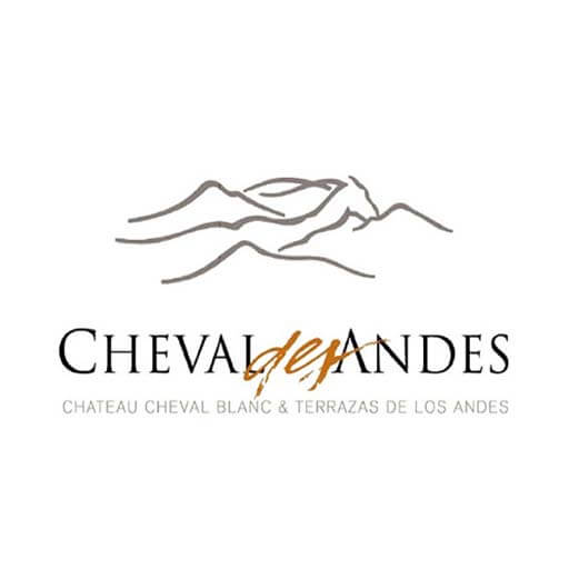 Cheval Andes