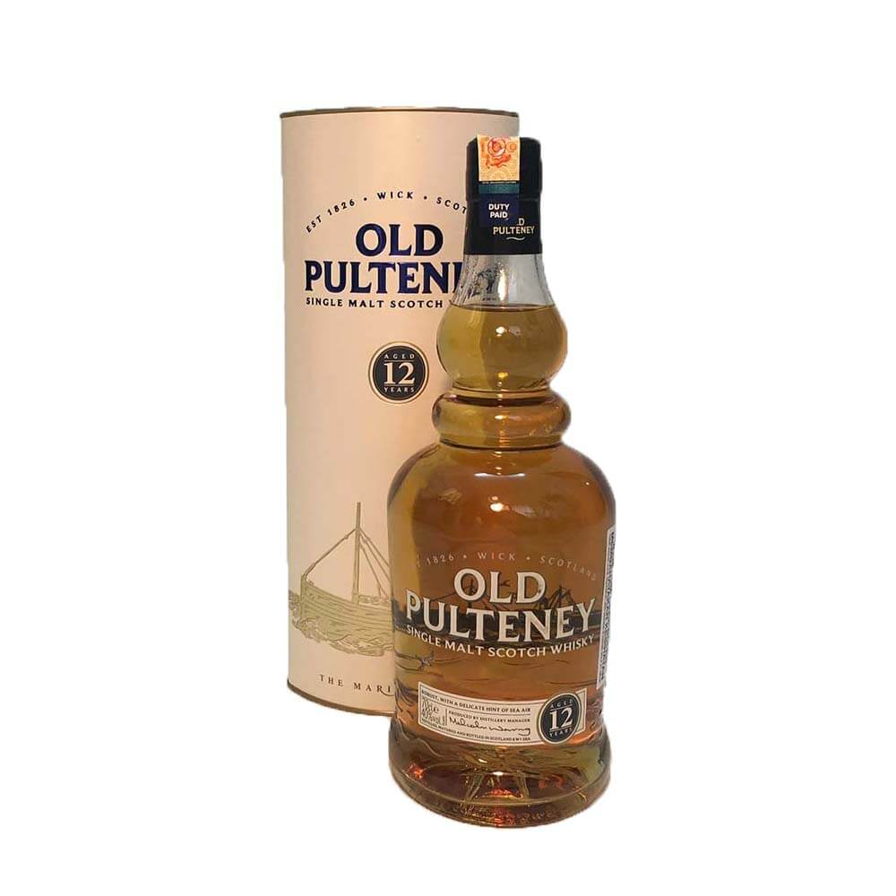 old-pulteney-12-years
